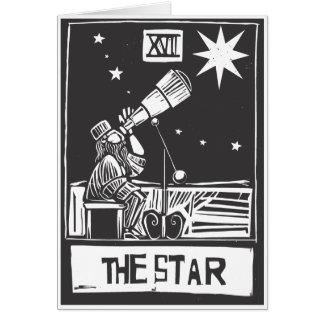 Star Tarot Card