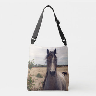 Star The Arab Pony, Crossbody Bag