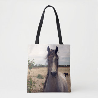 Star The Arab Pony, Tote Bag