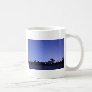 Star Trails Coffee Mug