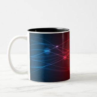 Star Trails Mug
