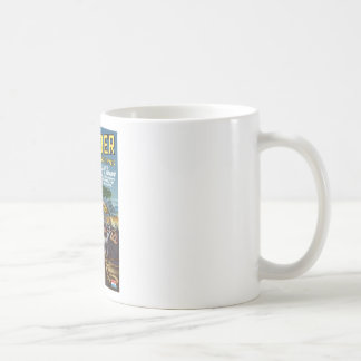 Star Treasure Coffee Mug