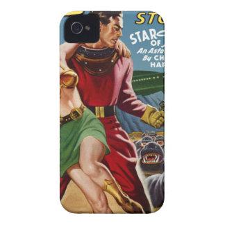 Star Treasure iPhone 4 Case