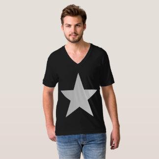 Star (+w) / Men's American Apparel Fine Jersey T-Shirt