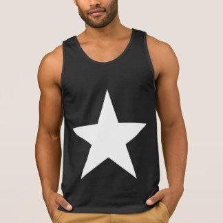 Star (+w) / Men's Ultra Cotton Tank Top