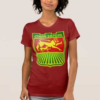 Stara Zagora, Bulgaria T-Shirt