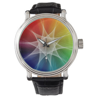 Starburst and Colorpicker Watch
