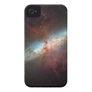 Starburst Galaxy iPhone 4 Case-Mate Case