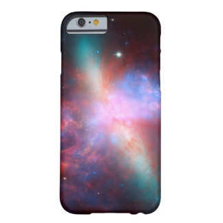 Starburst Galaxy M82 Barely There iPhone 6 Case