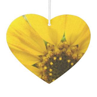Starburst Sunflower Air Freshener