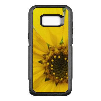 Starburst Sunflower OtterBox Commuter Samsung Galaxy S8+ Case