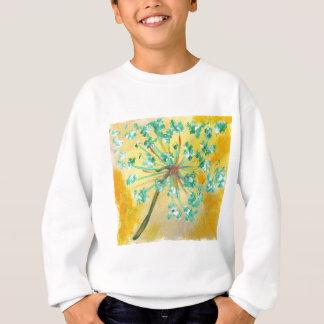 starburst sweatshirt