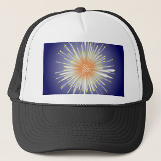 Starburst Trucker Hat