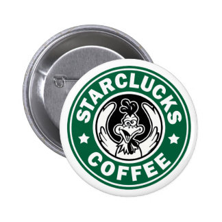 STARCLUCKS COFFEE PINS