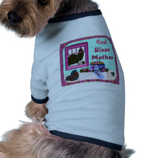 StarCrossfabulous To Mother Front gif Dog Clothing