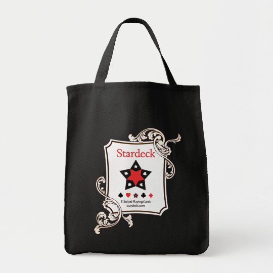 Stardeck Grocery Bag
