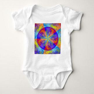 Stardust Baby Bodysuit