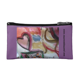Stardust Cosmetic Bag