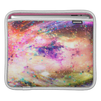 Stardust iPad Sleeve