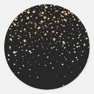Starfall Sticker