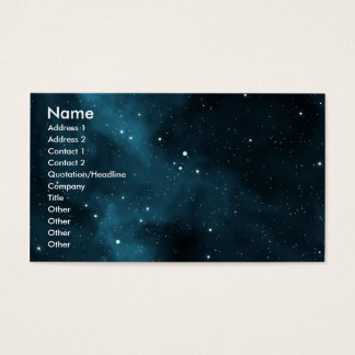 Starfield 1 business card