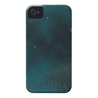 Starfield iPhone 4 Cover