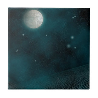 Starfield Tile