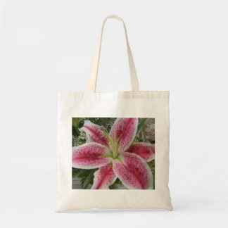 Starfighter Lily Tote