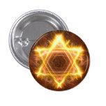 Starfire Pinback Buttons