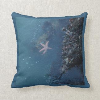 Starfish American MoJo Pillow