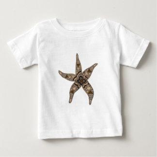 Starfish Baby T-Shirt