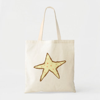 Starfish Canvas Bags