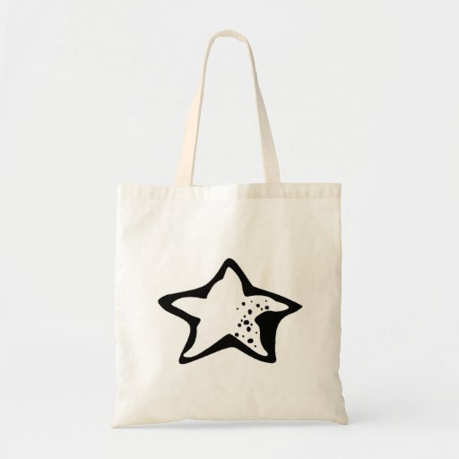 Starfish Bag