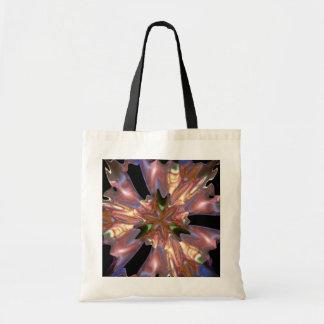 Starfish Budget Tote Bag