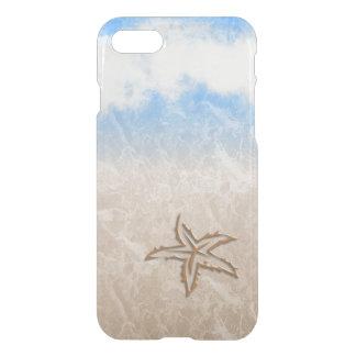 Starfish Beach iPhone 8/7 Case