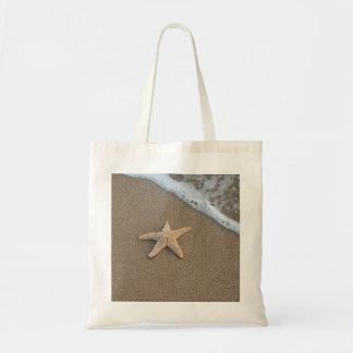 Starfish by the beach