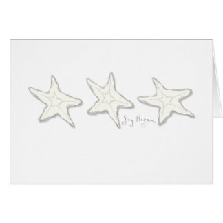 Starfish Cards