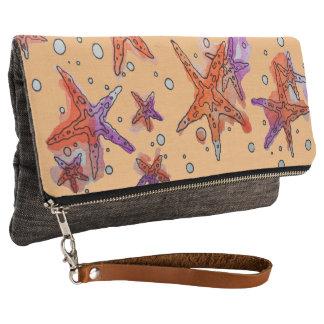 starfish clutch