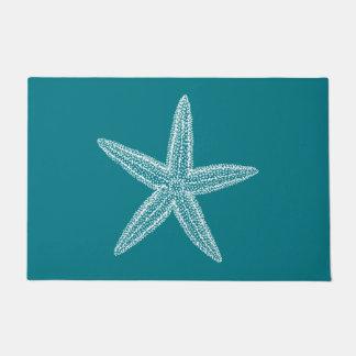 Starfish Customize The Color Doormat