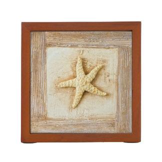 Starfish Desk Organizers