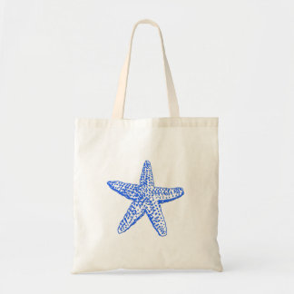 Starfish/Electric Blue/DIY Welcome Bags