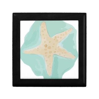 Starfish Gift Box
