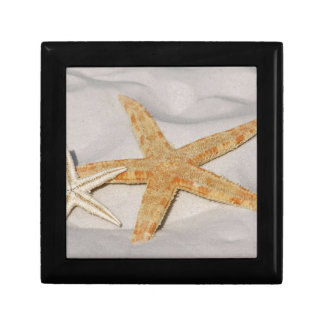 STARFISH ON THE BEACH GIFT BOX