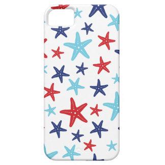 Starfish phone case