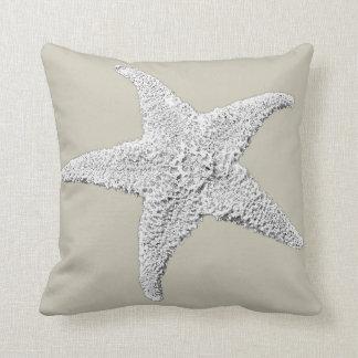 Starfish Pillow