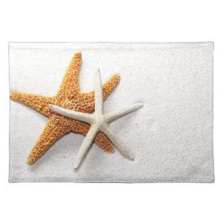 Starfish Placemat