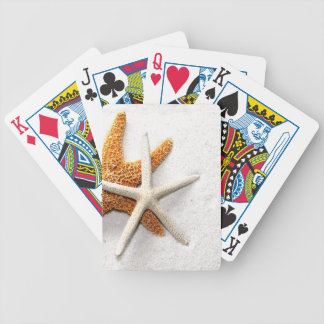 Starfish Playing Cards