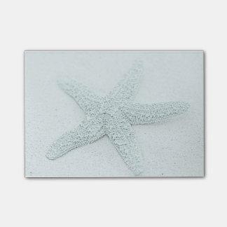 Starfish Post-it® Notes