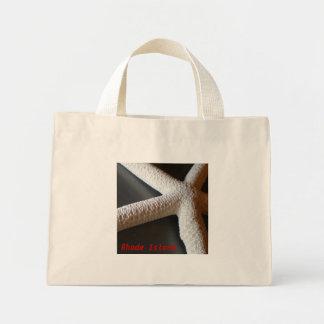Starfish ~ Rhode Island Beach Bag