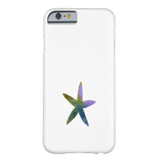 Starfish Sea star Barely There iPhone 6 Case
